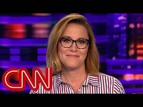 SE Cupp: Roseanne is a nutjob