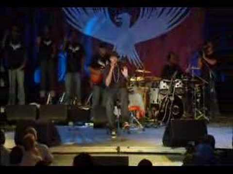 Lyfe jennings live(ohio)