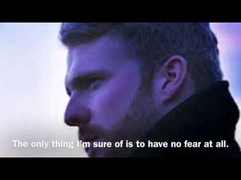 Tightrope - Alex Clare (Lyrics)
