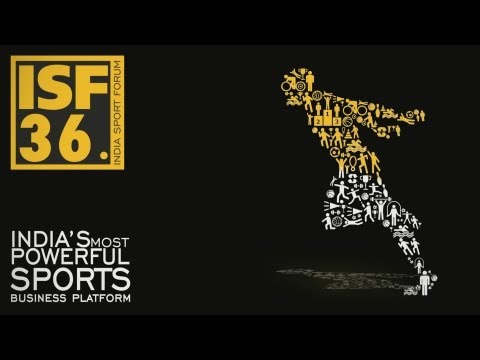 India Sport Forum 36 (ISF36)