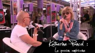 Saint Maur en poche 2012 : Katherine Pancol et Gérard Collard parlent de littérature américaine