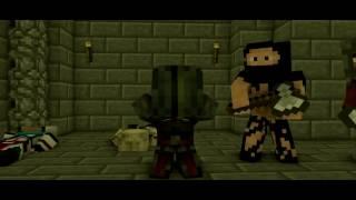 Minecraft сериал:''Орден Феникса'' 2-сезон 6-серия
