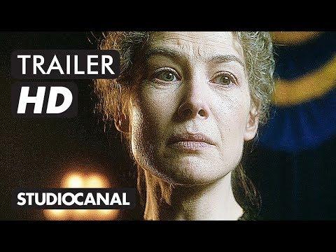 MARIE CURIE – ELEMENTE DES LEBENS Deutscher Teaser Trailer | BALD IM KINO