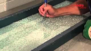 O VIDROPLANO | Normas Técnicas | Ensaios para certificação de vidros temperados
