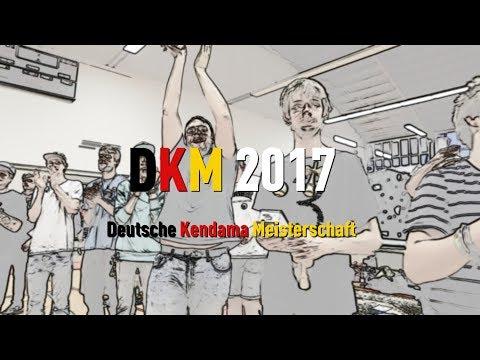 DKM2017 - Deutsche Kendama Meisterschaft