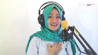 MENUNGGU KAMU (Ost. Jelita Sejuba- Anji ) - Cover MAYA