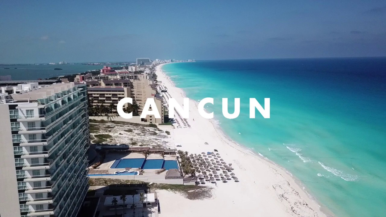 what to do in cancun in april