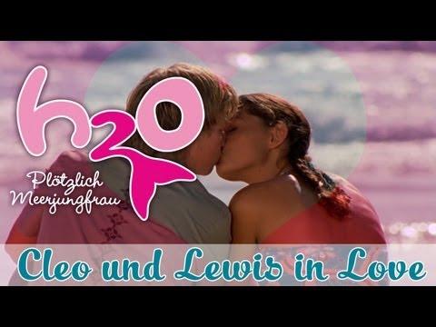 Cleo loves Lewis // H2O - PLÖTZLICH MEERJUNGFRAU // offizieller Fankanal zur Serie