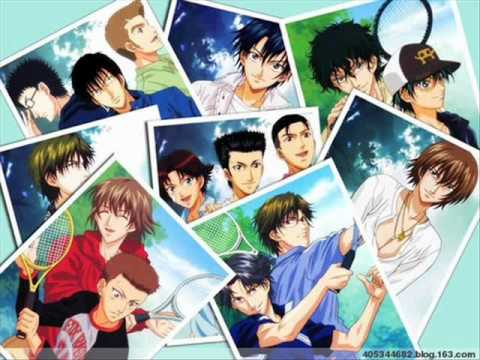 prince of tennis full episode download