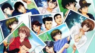 Prince Of Tennis- Wonderful Days Full (With Lyrics)