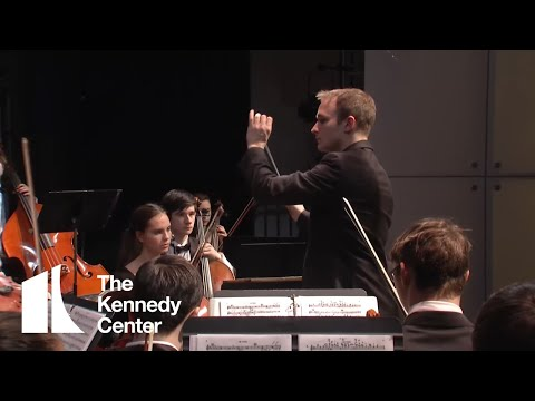 SHIFT: Youth Orchestras of Prince William (YOPW) - Millennium Stage (April 9, 2018)