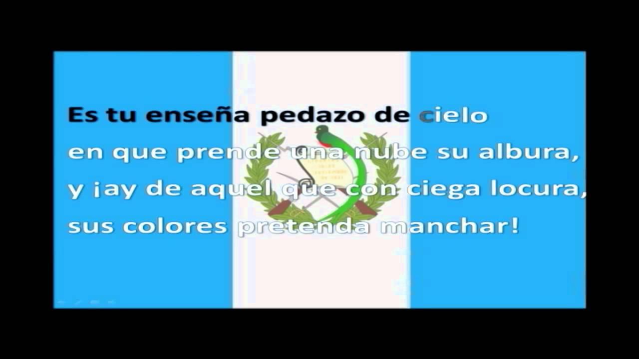 Famoso Colorear Bandera De Guatemala Festooning - Dibujos Para ...