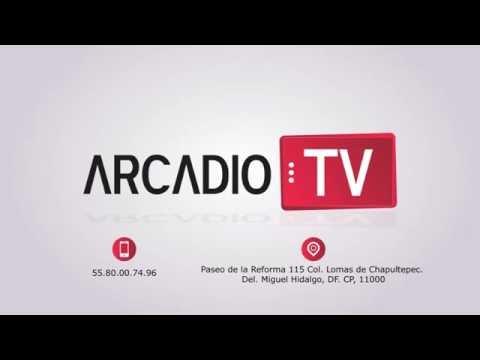 5 puntos para el éxito (Arcadio TV)