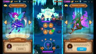 EverWing - Toxic Spike Lv9