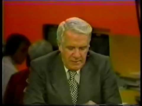 Election Night 1976 Part 1