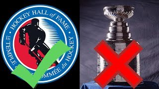10 Hall Of Famers Who Never Won The Stanley Cup
