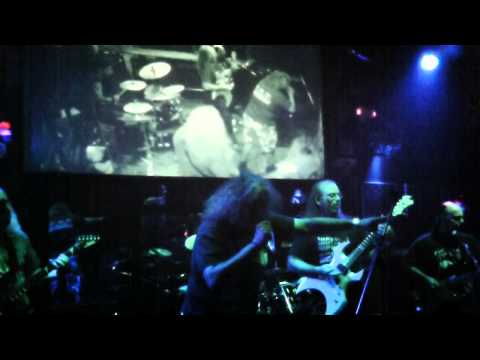 Warship Live At Rainbow Metal Club 29/07/2012 (Full Concert)
