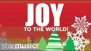 25 Days of Christmas: Joy To The World (Jamie Rivera)