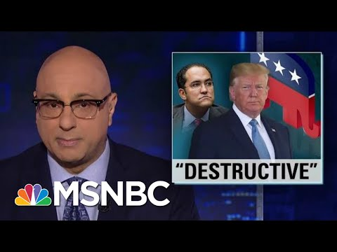More House Republicans Head For The Exits | The Last Word | MSNBC