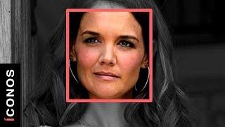 Katie Holmes tuvo que ocultar su romance con Jaime Foxx por una cláusula que Tom Cruise le impuso
