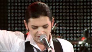 Placebo Song To Say Goodbye Rock Am Ring 2009 HD