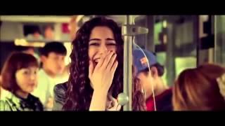 Узбекча клип 2014