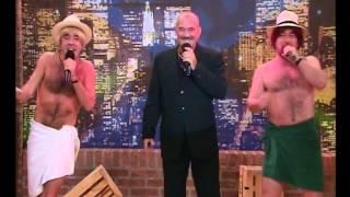 Los Tack See Boys, Rolando Hanglin - Videomatch