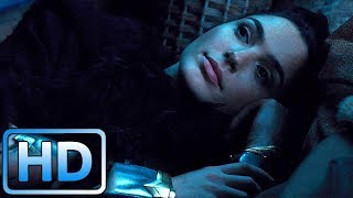 Диана и Стив / Неловкая сцена в лодке / Чудо-женщина (2017)