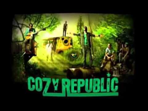 Cozy Republik ~ Bidadariku ~ Musik Reggae Indonesia