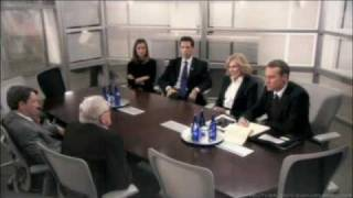 "Damages: Season 3 Promo - ""Money"""