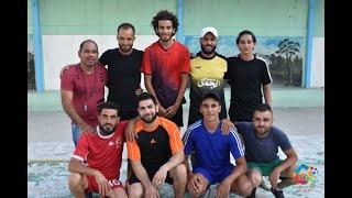 """*المباراة الـ 11 من دورة """"الاصدقاء"""" لكرة القدم* #موقع_البص  WWW.ALBUSS.NET"""
