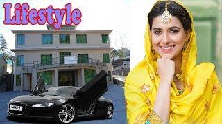 Nimrat Khaira Lifestyle,Net worth,Height, Weight, Age,Biography, Wiki, Family