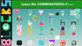 learn the combinations toca blocks by toca boca bulid your own toca blocks world