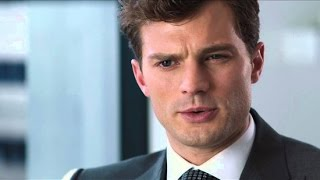 The Fifty Shades of Grey Trailer From Christian Grey's Perspective