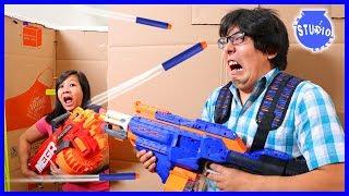 epic-nerf-battle-challenges-girls-vs-boys