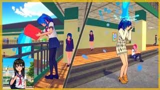 Anime High School Girl - Yandere Life Simulator 3D Gameplay screenshot 5