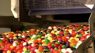 How It's Actually Made - Jelly Beans