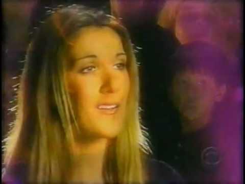 Celine Dion, Gloria Estafan & Charlotte Church - Happy Xmas (War Is Over)