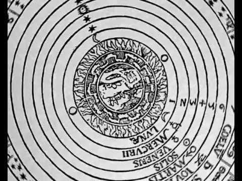 La musica delle sfere - dal Somnium Scipionis di Marco Tullio Cicerone