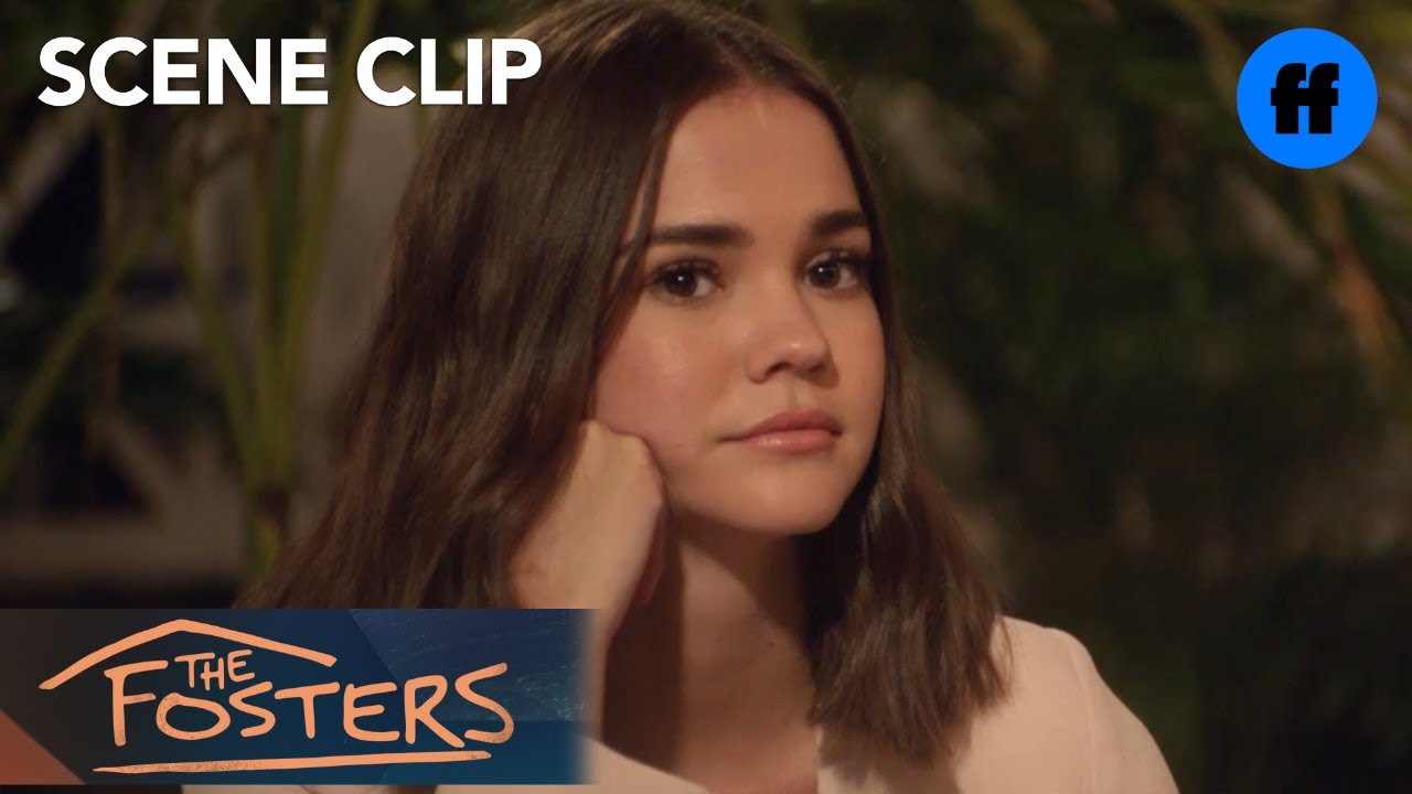 The Fosters | Series Finale: Brandon & Callie's Past | Freeform