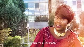 MAMA TINA ( MAWU MO TSUMI ) OFFICIAL VIDEO