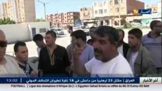 خنشلة: تسمم 3 أطفال تناولوا كاشير فاسد و الاولياء يطالبون بالتحقيق