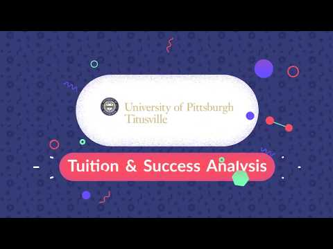 University of Pittsburgh Titusville Tuition, Admissions, News & more