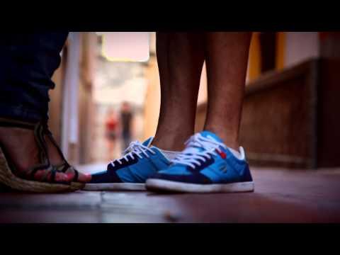 PREBODA Marco y Rosa; EL VIDEO...