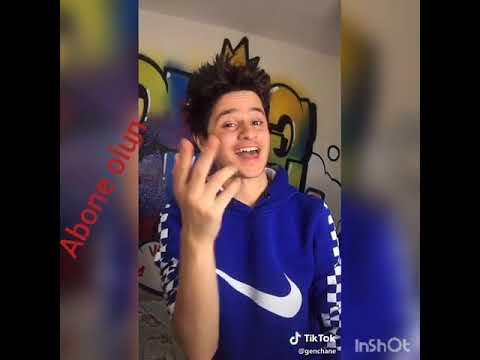 Gençhane Tiktok Videoları