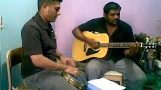 SAL SAPU NA...sinhala song srilankan guitar music sindu