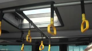 ГРЕЦИЯ: Автобус в аэропорту Салоники в Греции... THESSALONIKI GREECE(Смотрите всё путешествие на моем блоге http://anzor.tv/ Мои видео путешествия по миру http://anzortv.com/ Форум Свободных..., 2012-05-03T00:19:49.000Z)
