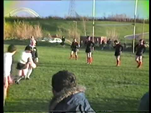 Lowerhouse V West Bank Widnes Cup (8th April 1982)