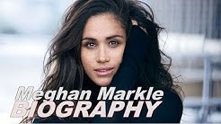 Biography of famous people | Meghan Markle Biography, highlights, wiki