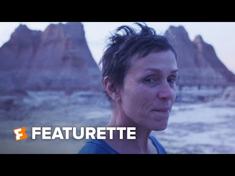 Nomadland Featurette - Journey of Hope (2021) | Movieclips Trailers